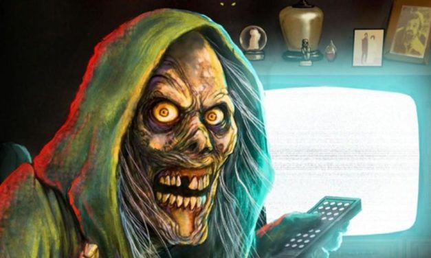 CREEPSHOW Breaks Viewership Records for Shudder and It's Not Surprising!