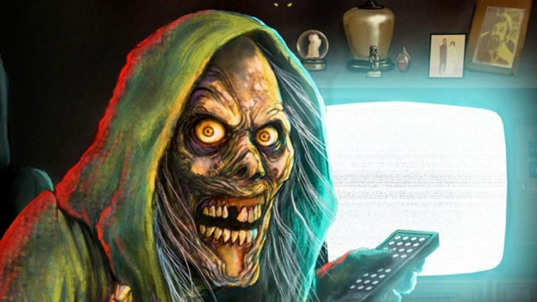 [Trailer] Shudder's CREEPSHOW Revival Series Creeps to Life this September