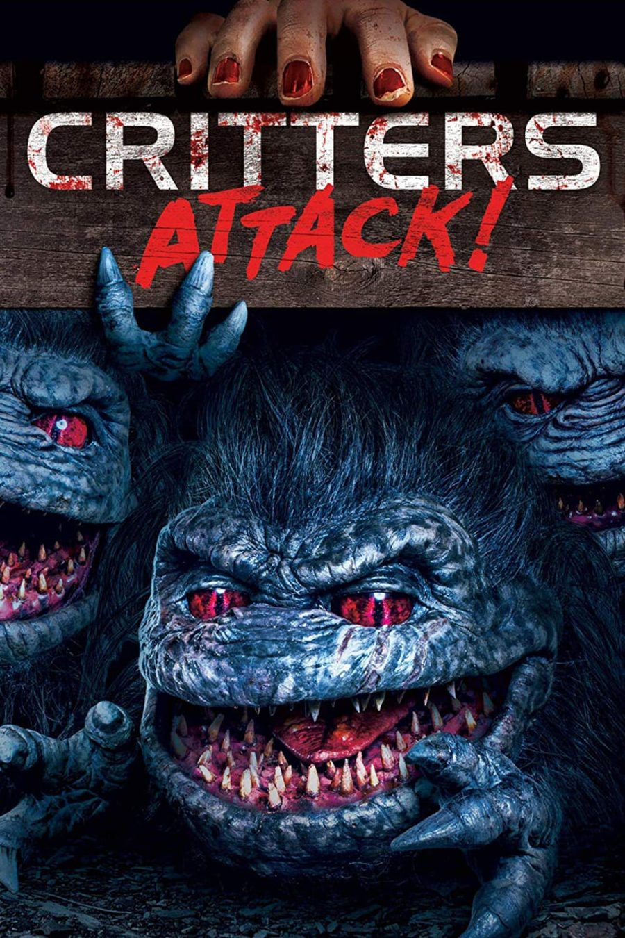 critter's attack 2019