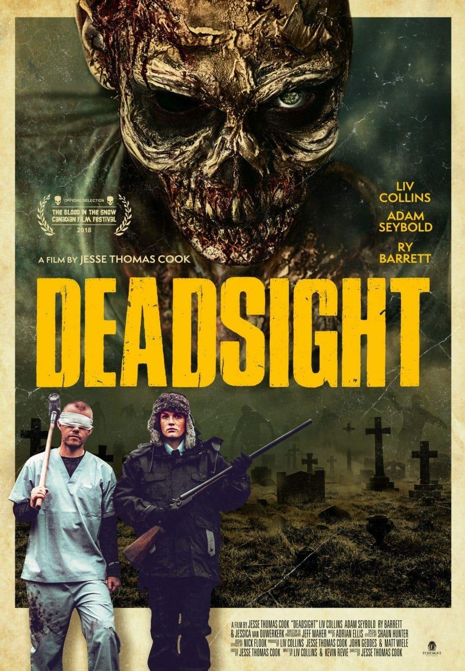 deadsight movie 2019