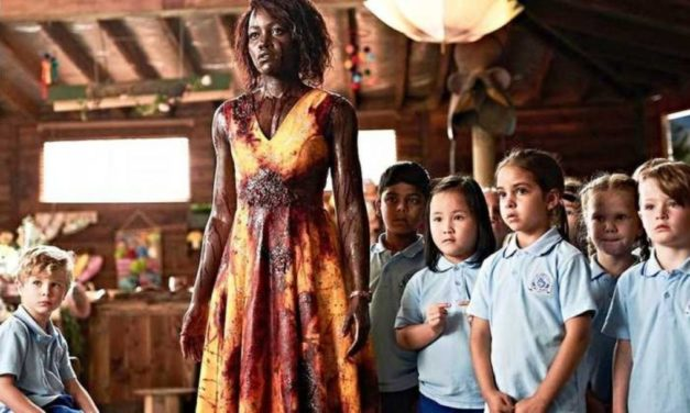 [Trailer] Lupita Nyong'o Defends Schoolchildren from a Horde of Undead in LITTLE MONSTERS