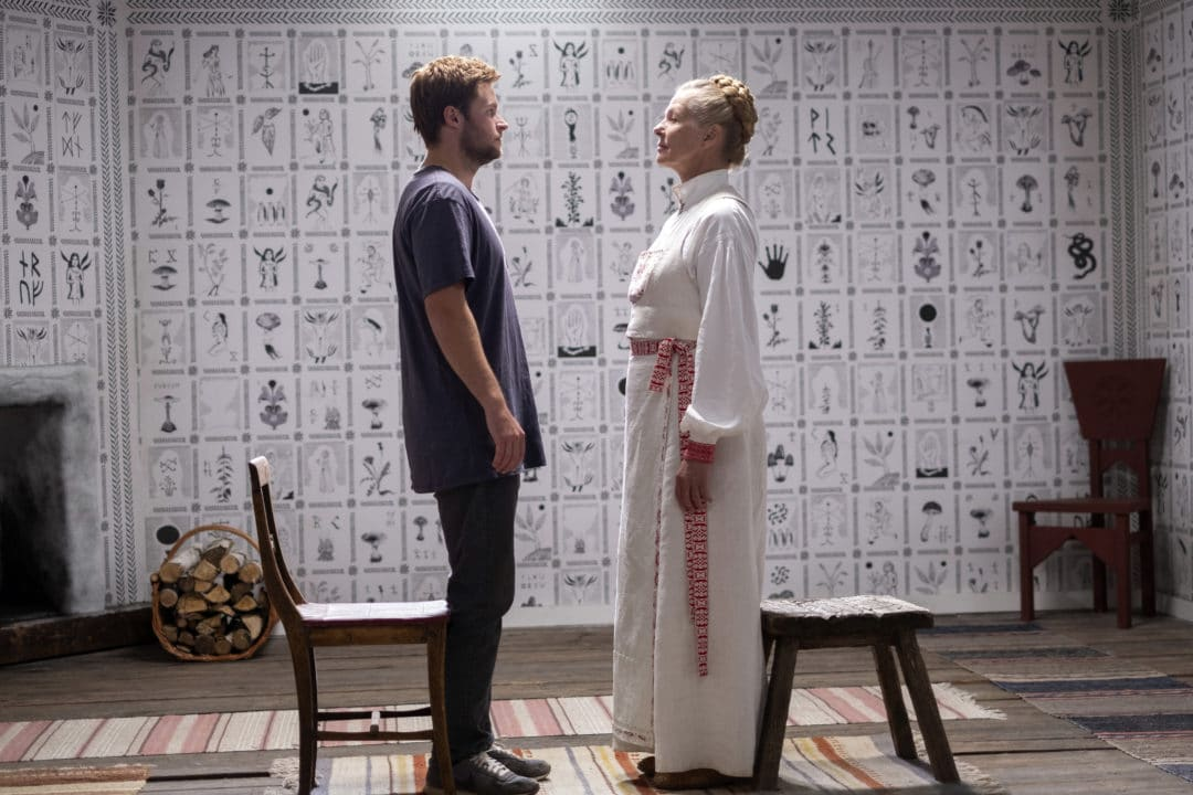 midsommar movie review ari aster