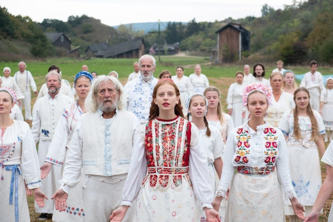 midsommar movie review 2019
