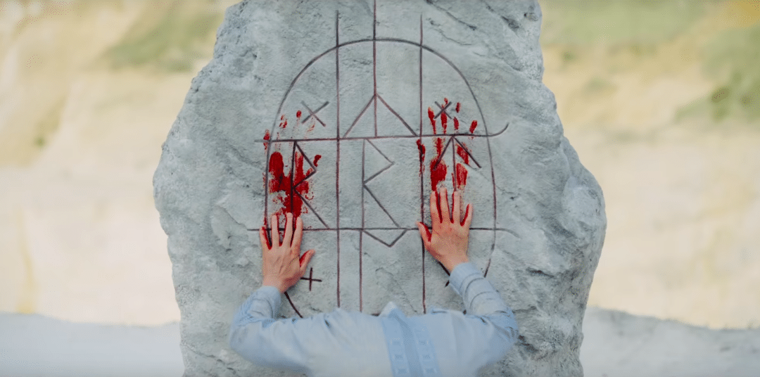 [Review] Ari Aster's MIDSOMMAR is a Sun-Soaked Exploration of Grief.. and One Helluva Horror Film