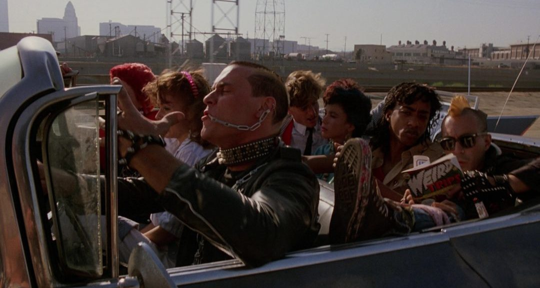Gut the Punks!! How Horror Has Shaped Mohawked Misfits From '80s Movie Villains to Modern Victims