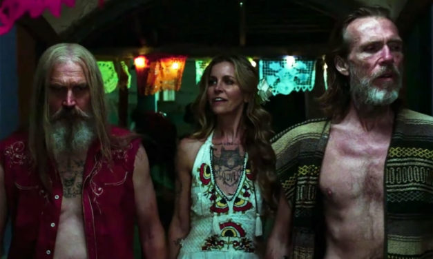 [Trailer] The Three Are Free in Latest Look at Rob Zombie's 3 FROM HELL