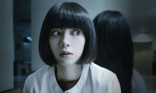 [Fantasia 2019 Review] SADAKO Serves Scares from a Well that's Nearly Drained