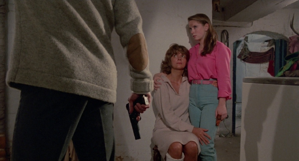 [Rewind] The Delightfully Terrible SCREAM FOR HELP (1984) Channels Nancy Drew Meets DEATH WISH