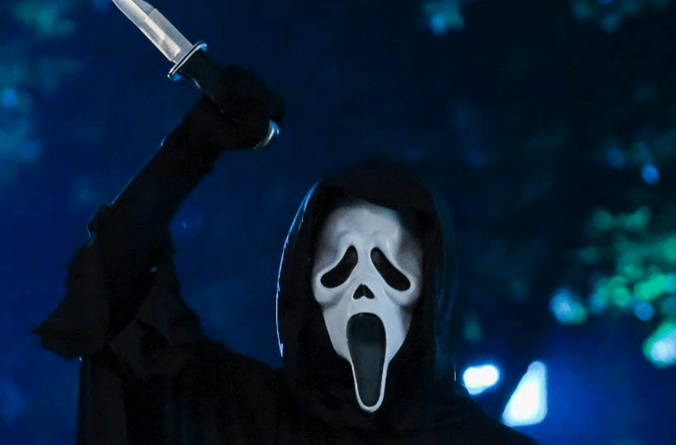 [Trailer] Say Hello To Your Slasher Breakfast Club in SCREAM: RESURRECTION