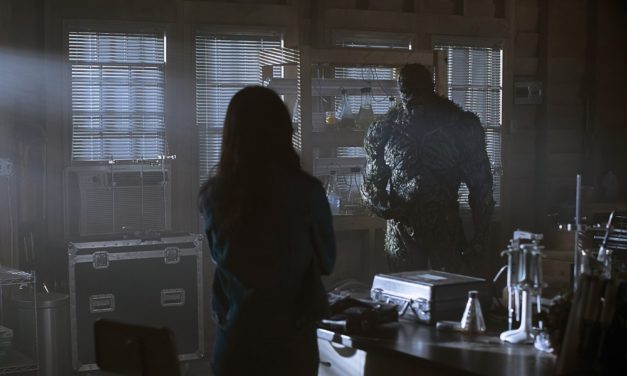 [Recap] SWAMP THING Episode Six – The Price You Pay