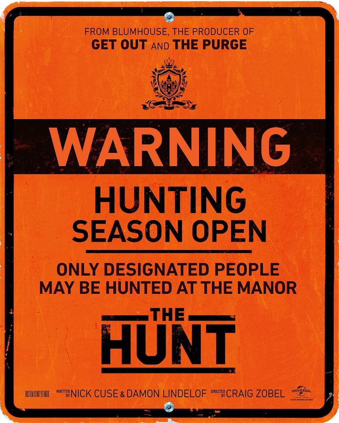 the hunt blumhouse