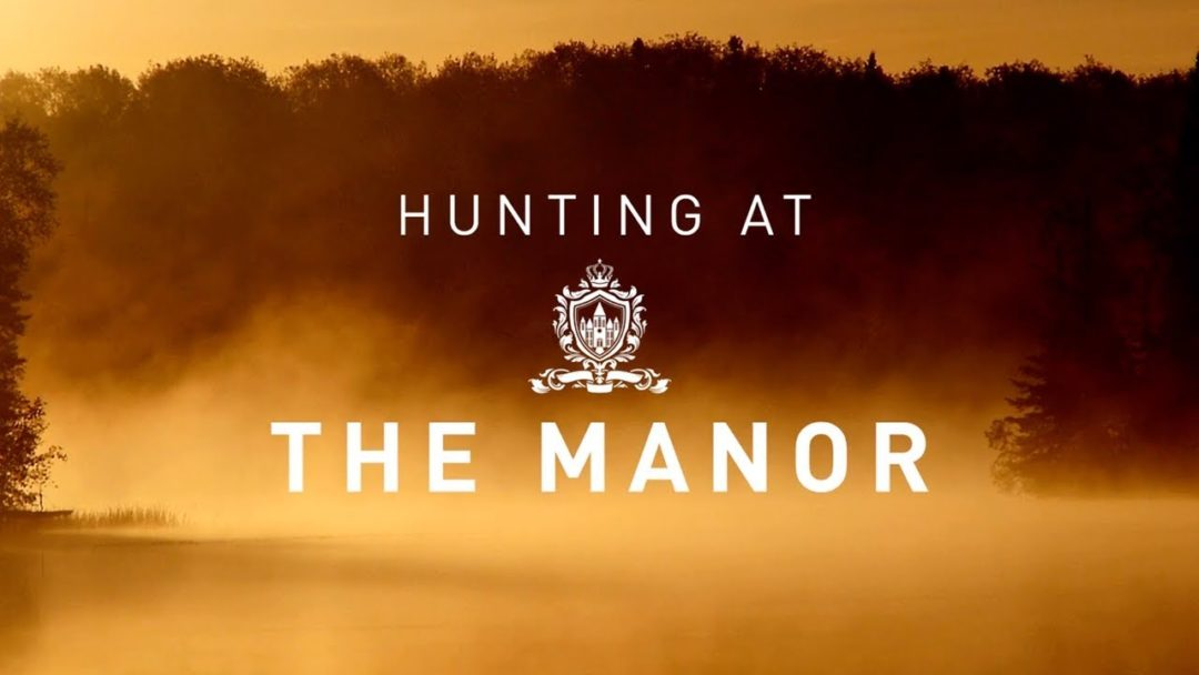 [Trailer] Blumhouse Invites You To The Manor for THE HUNT