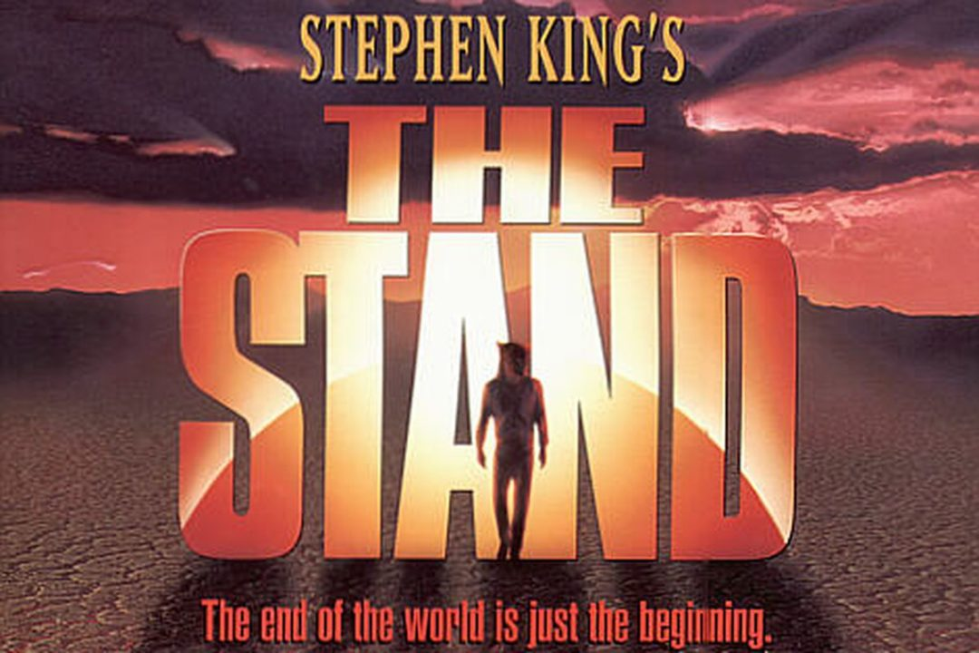 Marilyn Manson Set to Join Stephen King's THE STAND Adaptation