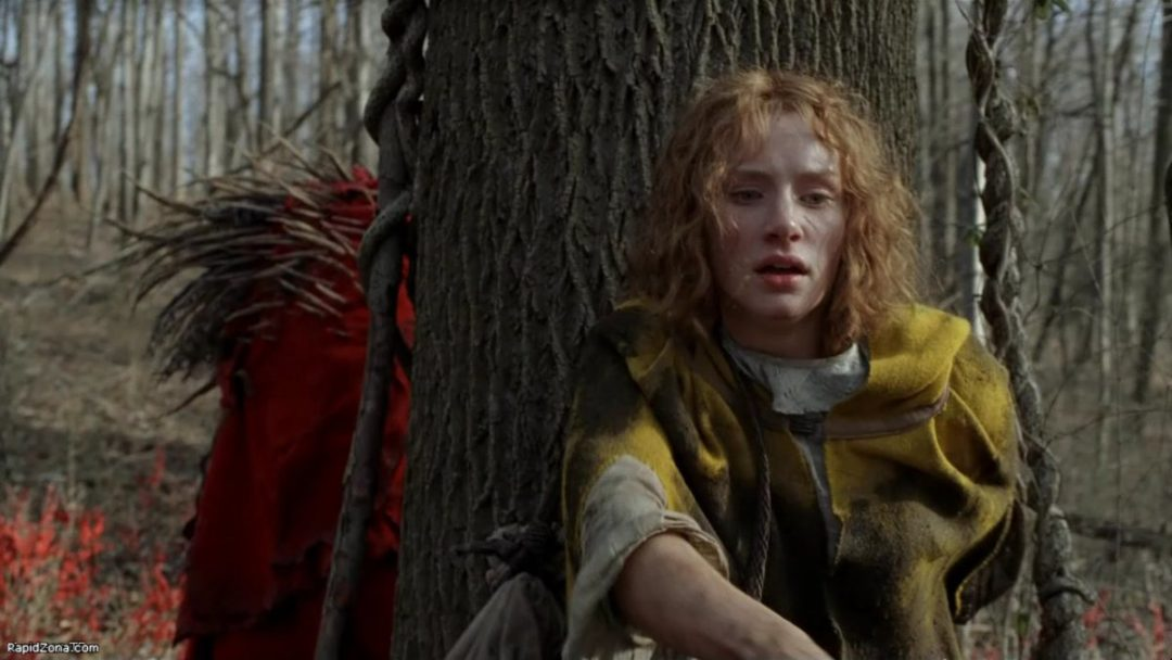 15 Years Ago, M. Night Shyamalan's THE VILLAGE Gave Me a Role Model
