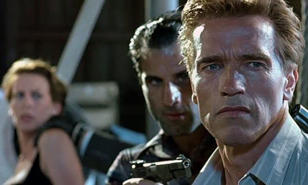Do You Tango? 25 Years of James Cameron's TRUE LIES