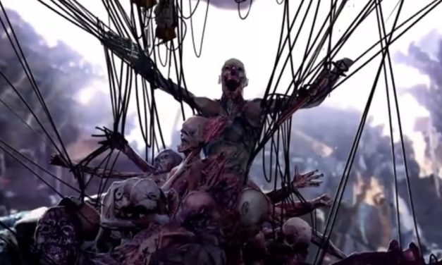 AMC Debuts Teaser for THE WALKING DEAD Spin-off Series