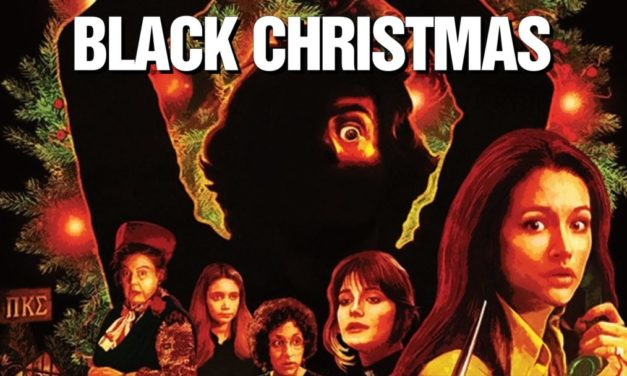 [Stream And Scream] Celebrating X-Mas In July with BLACK CHRISTMAS