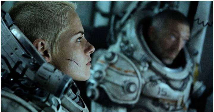 [Trailer] Kristen Stewart Gets Submerged in UNDERWATER Creature Feature