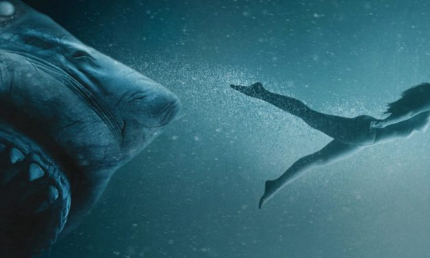 [Review] 47 METERS DOWN: UNCAGED is Almost Not a Shark Infested Good Time