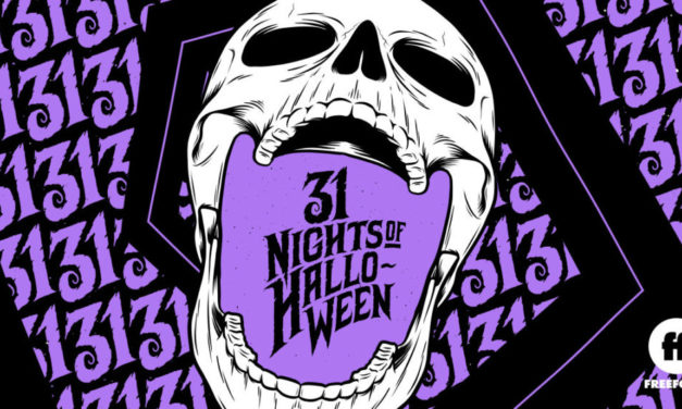 Mark Your Calendars: FREEFORM'S 31 NIGHTS OF HALLOWEEN Schedule is Out!
