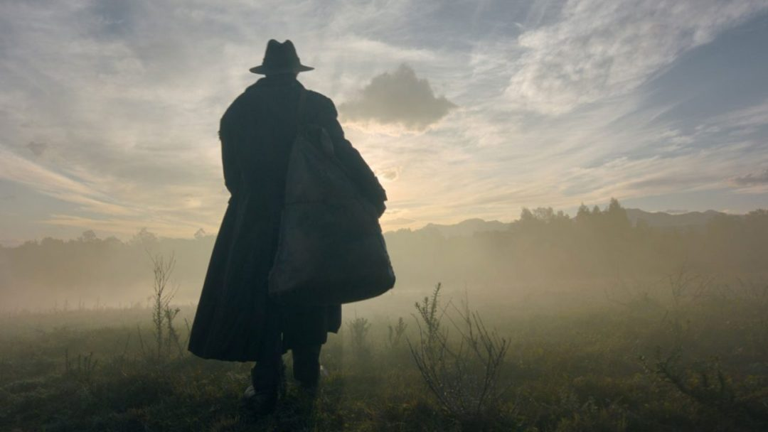 [Fantasia 2019 Review] Harold Holscher's8 Explores Life, Death, and Forgiveness Through South African Folk Lore