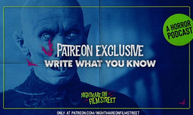 [Podcast] Write What You Know (Patreon Exclusive)