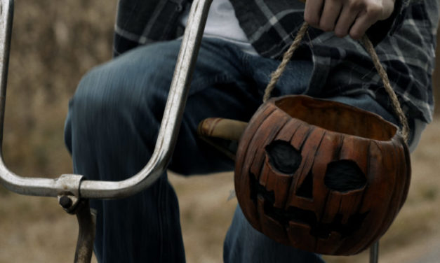 [Trailer] The Sideshow Strikes Back in Halloween Horror CANDY CORN