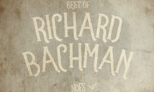 Death of a Pseudonym: Ranking the Richard Bachman Stories (of Stephen King)
