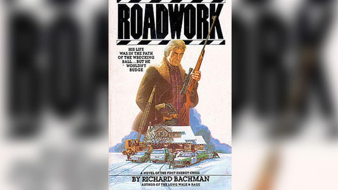 Roadwork-Cover