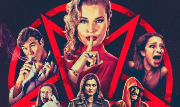 A Routine Pizza Delivery Turns Into Full-Blown SATANIC PANIC in New Trailer from Fangoria