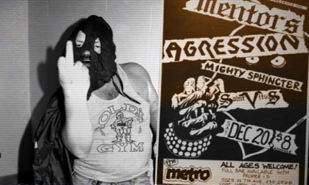 [North Bend 2019 Review] Documentary THE EL DUCE TAPES Dives Into a Story of Sleaze, Tragedy, and Punk Rock