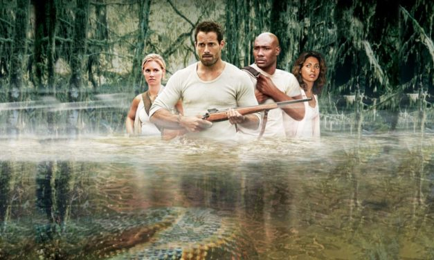 [Rewind] ANACONDA Crawled So ANACONDAS: THE HUNT FOR THE BLOOD ORCHID Could Run