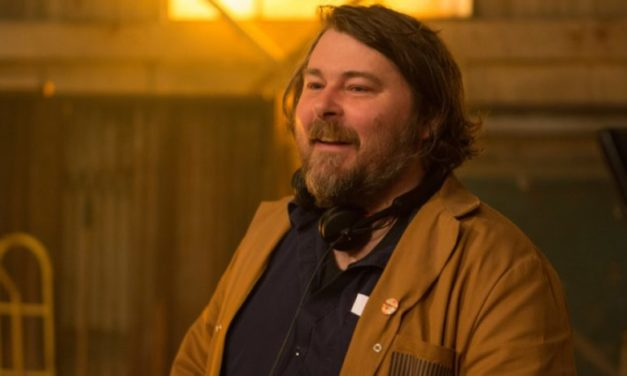 Post-Millennials Battle Baby Boomers in Ben Wheatley's Zombie and Brexit Satire, GENERATION Z