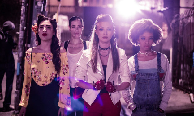 [Review] Vampy Queer Horror BIT Stakes a Claim in Feminism and Transgender Inclusion