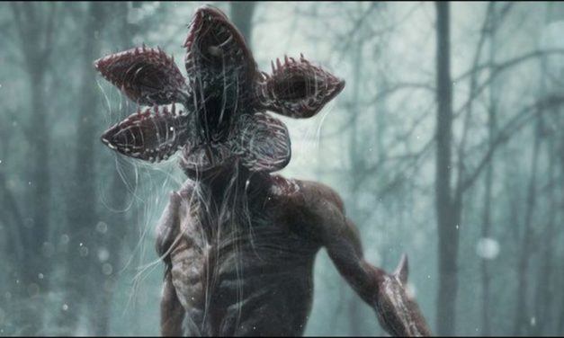 STRANGER THINGS' Demogorgon Joins the DEAD BY DAYLIGHT Roster Along with New Survivors and A New Map