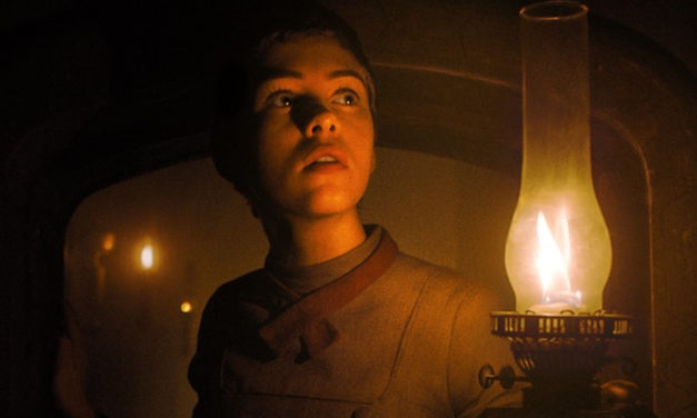First Image of Osgood Perkins' GRETEL AND HANSEL Promises A Spooky New Take on The Classic Fairy Tale