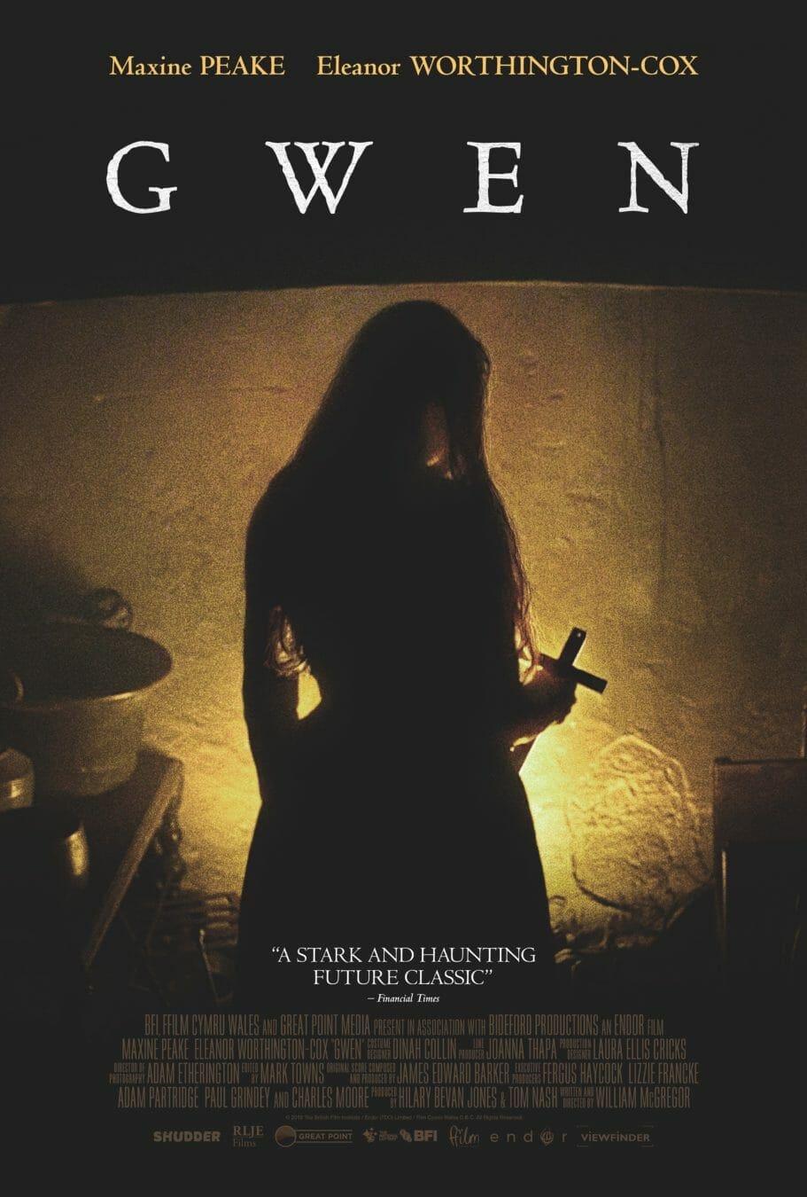gwen 2019 rlje poster