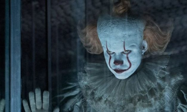 IT: CHAPTER TWO Official Runtime Released And It's Looong