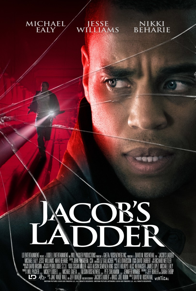 jacob's ladder 2019 poster