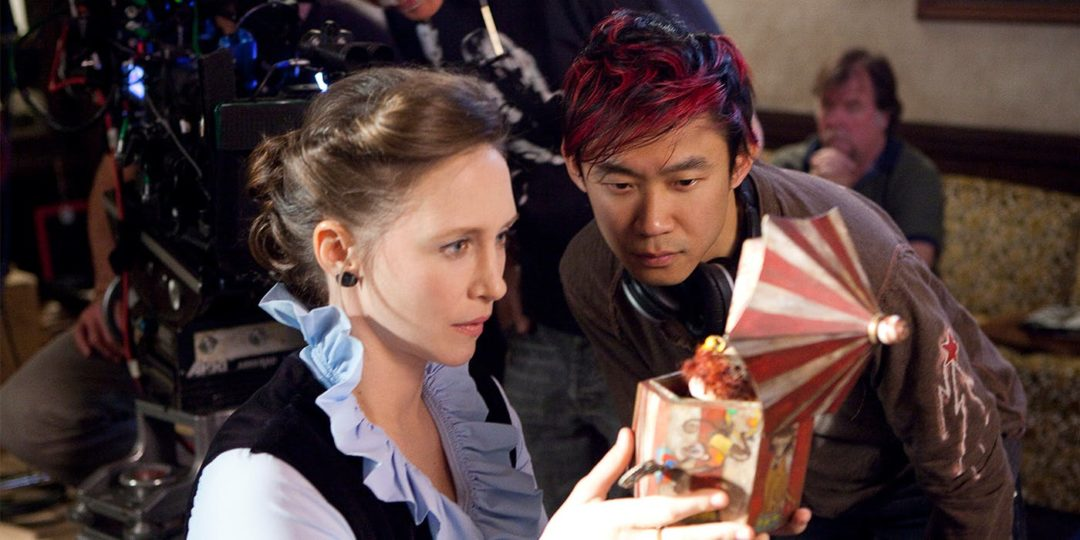 Everything We Know About James Wan's New, Original Horror for New Line