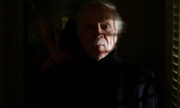 John Carpenter's TALES FOR A HALLOWEEN NIGHT Taking Shape Again at Paramount