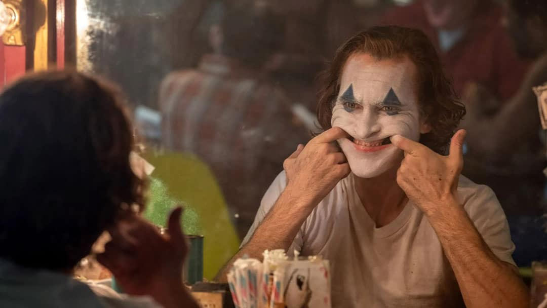Become the Clown Prince of Crime in Final JOKER Trailer