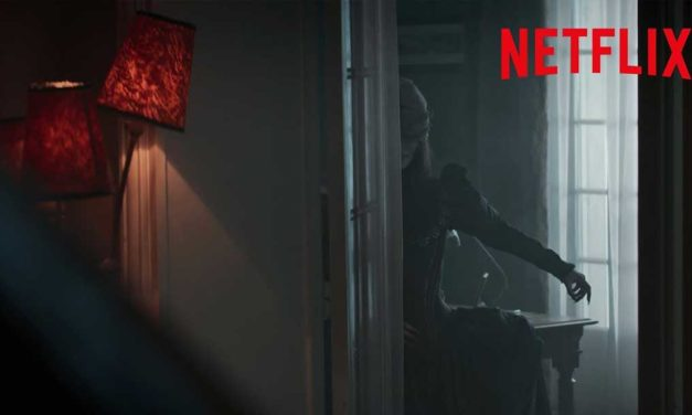 [Trailer] Fiction Proves Fatal in Netflix's First French Horror Series MARIANNE