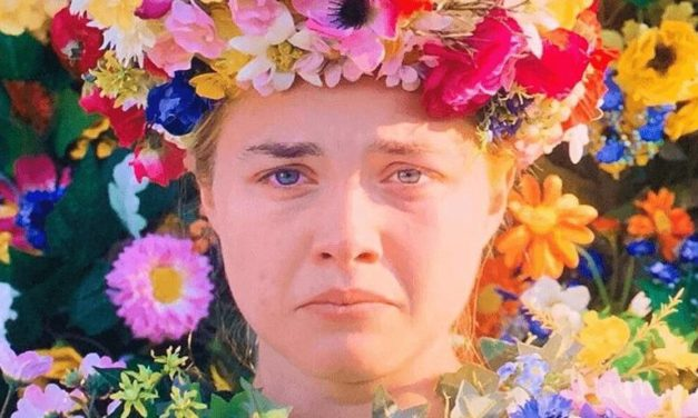 Ari Aster's MIDSOMMAR Returns to Theaters with Directors Cut This Friday