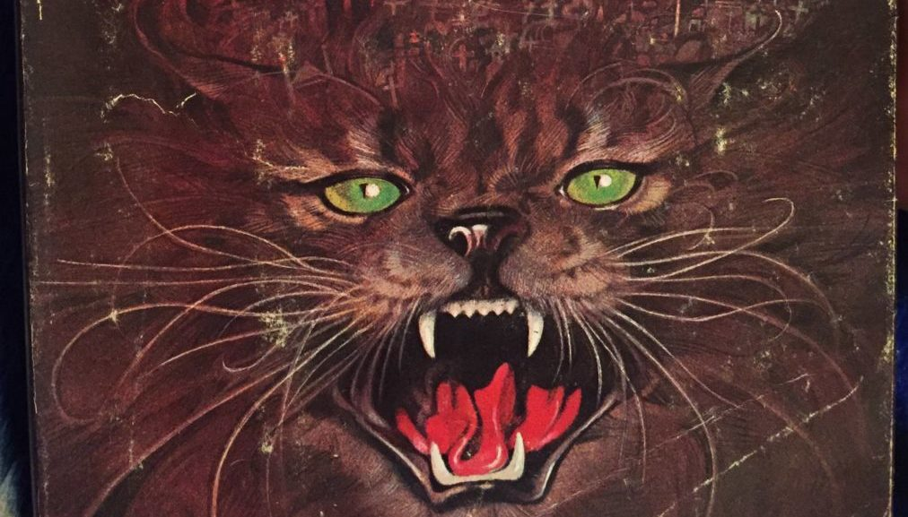 Best Dressed: 10 Best Stephen King Book Jackets