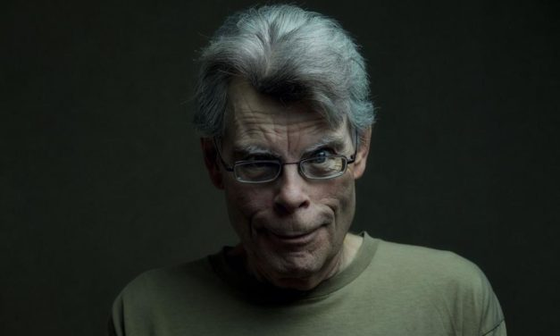 Stephen King's New Novella Collection IF IT BLEEDS to Hit Shelves 2020
