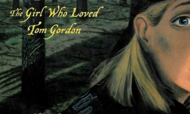 IT Producer To Bring Stephen King's THE GIRL WHO LOVED TOM GORDON to The Big Screen