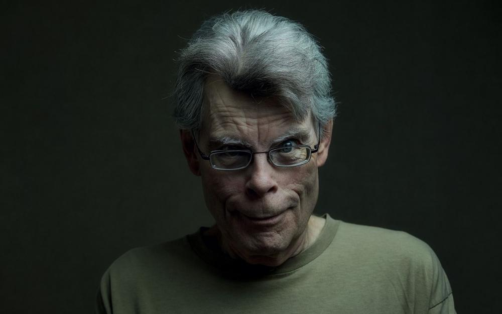 Nightmares: The 10 Scariest Short Stories of Stephen King