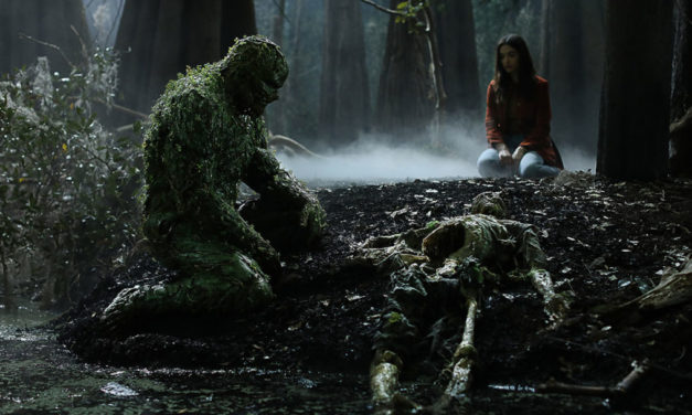 [Recap] SWAMP THING Episode Ten – Loose Ends