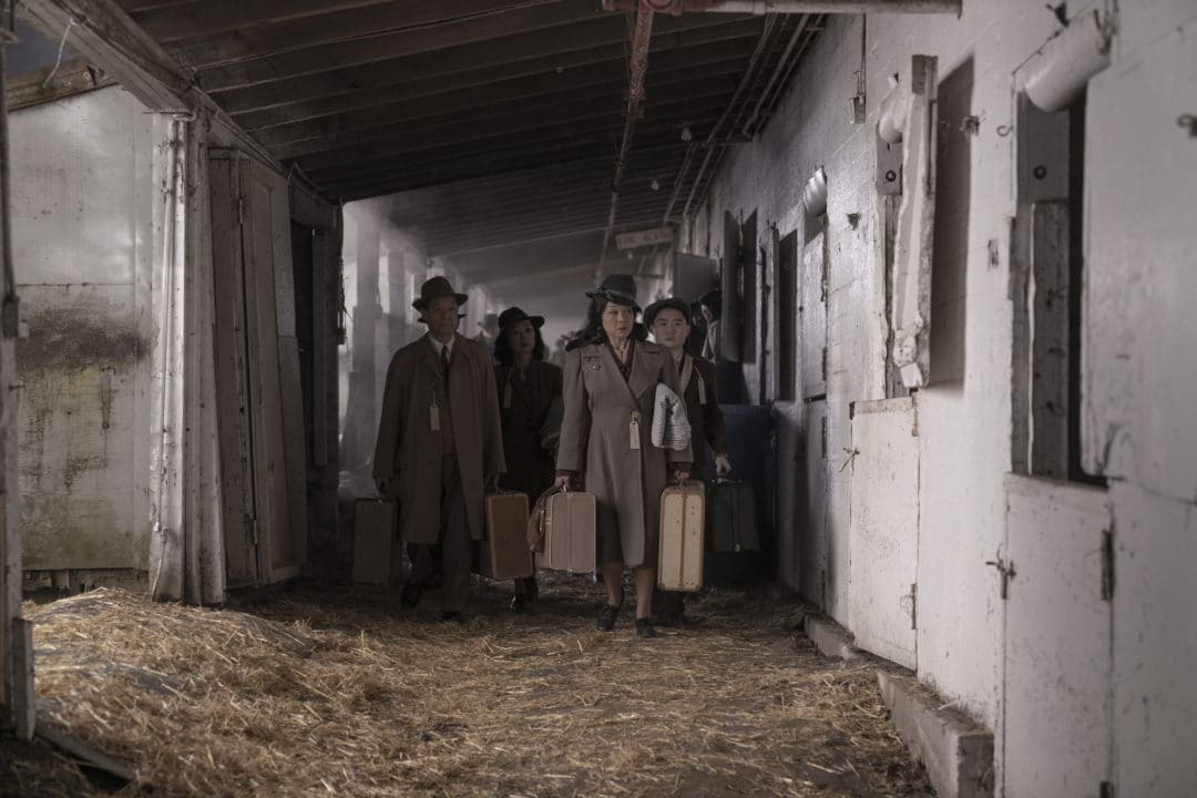 """[Recap] THE TERROR: INFAMY Episode 2: """"All the Demons Are Still in Hell"""""""